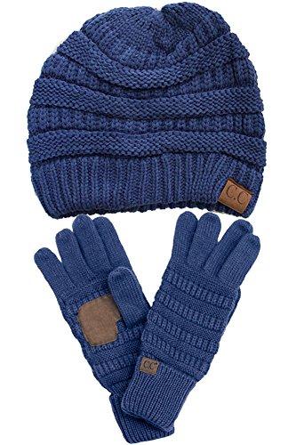 Jeans Gloves - 3