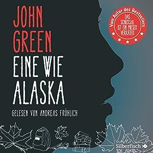 Eine wie Alaska Hörbuch