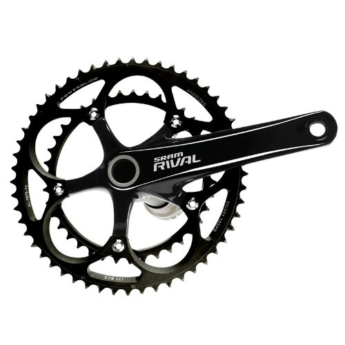 Sram Rival Crankset with GXP Bottom Bracket One Color, 17...