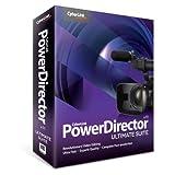 PowerDirector 11 Ultimate Suite