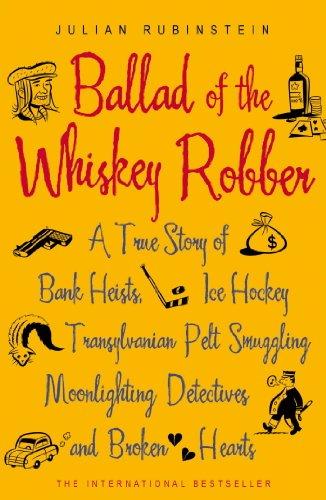 Ballad Whiskey Robber Transylvanian Moonlighting ebook product image