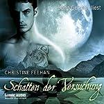 Schatten der Versuchung (Die Legende der Karpathianer 16)   Christine Feehan