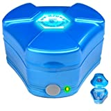 Brain-Pad UV/Ozone Sanitizing Case, Blue