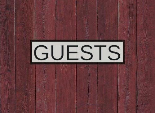 Guests: Wood (1) , 8.25