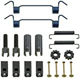Dorman HW7311 Parking Brake Hardware Kit
