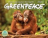 Greenpeace Wall Calendar 2019