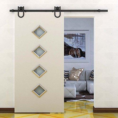 interior door frames - 4