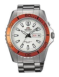 "ORIENT ""MAKO XL"" 200m DIVING SPORTS Automatic Watch EM75007W"