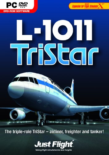 TriStar L-1011 Flight Simulator Expansion Pack - PC