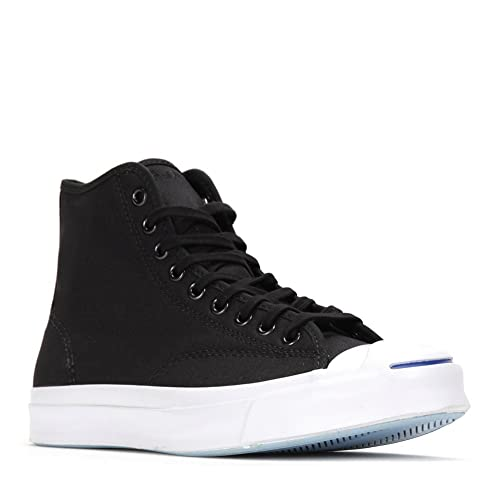 1d585d02a217 Image Unavailable. Image not available for. Color  Converse Men s JP  Signature High-top Sneakers 152667C Black White ...