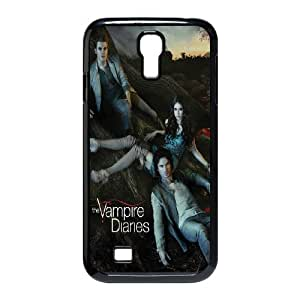 Generic Case The Vampire Diaries For Samsung Galaxy S4 I9500 Q2A0158083