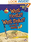 Exploring Physical Science:What Float...
