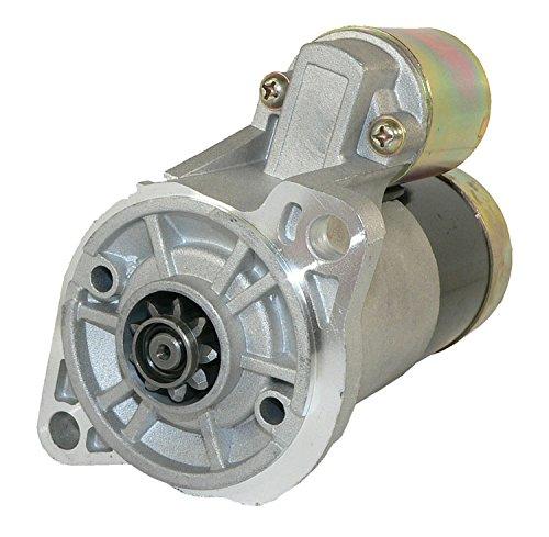 82-ON 23300-W9810,M1T60081 DB Electrical SMT0003 New Starter For Nissan Lift Trucks AEH AH CPH H01 H02 KAH KCH KCUGH KPH PH02 RGH02 YF03 M1T60381 23300-K9160