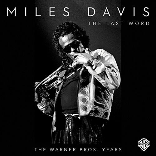 The Last Word - The Warner Bros. Years (8CD Boxset)