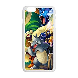 Disney anime cartoon fashion Cell Phone Case for Iphone 6 Plus