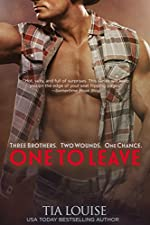 One to Leave (Stuart & Mariska): A second-chance cowboy romance. (One to Hold Book 5)