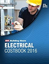2016 Bni Electrical Costbook