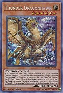 Thunder King Rai-Oh RYMP-EN074 or  LCGX-EN203- Common NM//LP Yugioh