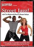 Jazzercise: Street Jazz!
