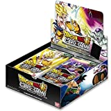 Dragon Ball Super: Clash of Fate Booster Display (24) Set 3