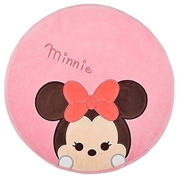 Amazon.com: Tienda de Disney jpan, cojín de asiento Minnie ...
