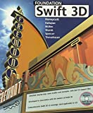 img - for Foundation Swift 3D V3 by Alex Hallajian (2003-01-01) book / textbook / text book
