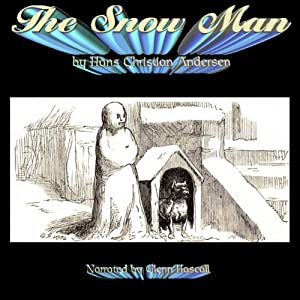 The Snow Man Audiobook