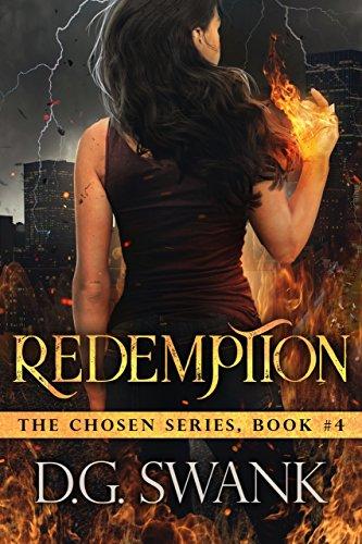 Redemption: Chosen #4 (The Chosen)