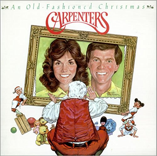 Best carpenters christmas vinyl