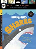 Surprising Sharks, Nicola Davies, 0763641855