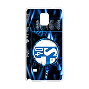 Bundesliga Pattern Hight Quality Protective Case for Samsung Note4