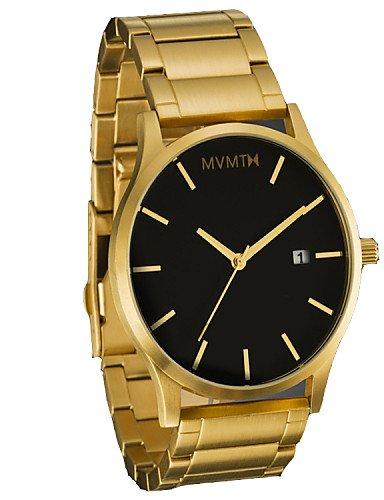 QFDZHS®relojes para hombre mvmt relojes deportivos relojes de cuarzo reloj masculino masculino Relojes de oro relojes montres hommes idea de, ...