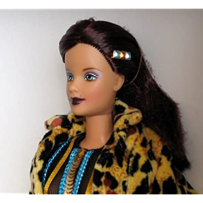 Todd Oldham BARBIE Doll Collector Edition (1998): Toys & Games