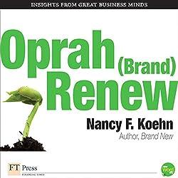 Oprah (Brand) New