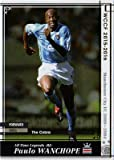 WCCF / 15-16 / ATLE-RE- [EXTRA] Paulo Wanchope