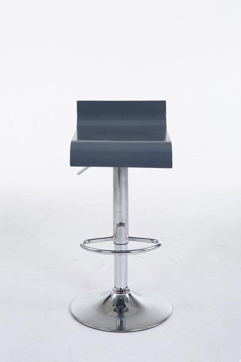 Chaise Bar Pivotante Sur 360 Assise En Bois 5 Couleurs Au
