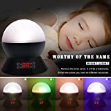 Night Lights for Kids with Timer Star Projector for