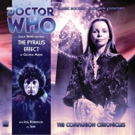 The Pyralis Effect (Doctor Who: The Companion Chronicles, 4.04)
