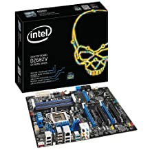 Intel DZ68ZV Desktop Motherboard - Intel Z68 Express Chipset - Socket H2 LGA-1155 - 1 Pack