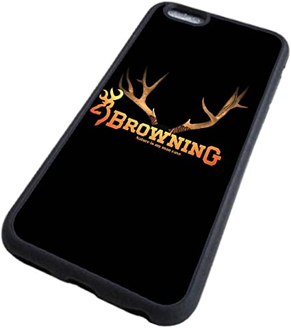 Coque Browning iPhone 6 & iPhone 6s (4.7 Pouce): Amazon.fr: High-tech