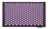 Product review for Pranamat ECO Therapeutic Manual Massage Mat (Lavender Lavender)