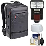 Best Manfrotto Digital Dslrs - Manfrotto Lifestyle Manhattan Mover-50 Digital SLR Camera Backpack Review