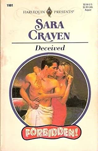 book cover of Deceived
