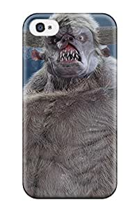 High-quality Durability Case For Iphone 4/4s(creature)