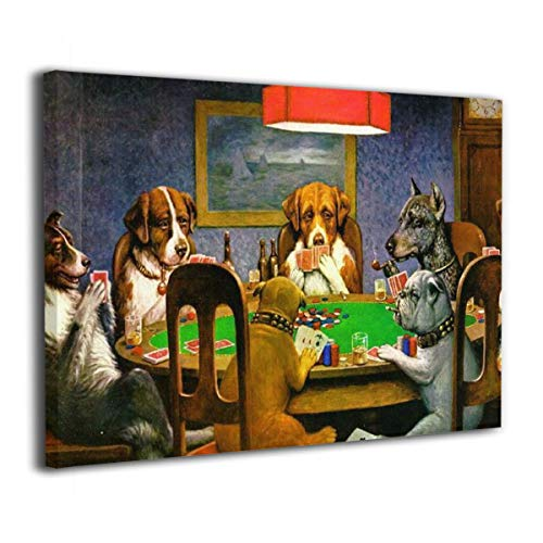 Play Poker Dog (Zwell 12