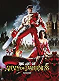 img - for Art of Army of Darkness book / textbook / text book
