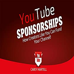 YouTube Sponsorships