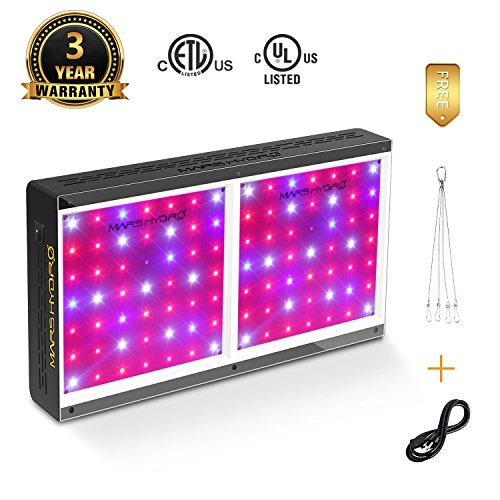 Eco Led Grow Lights