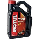 Motul 7100 Synthetic Ester Motor Oil - 10W60 - 4 Liter 102191