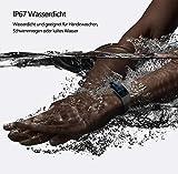 MorePro Fitness Tracker Waterproof Activity Tracker